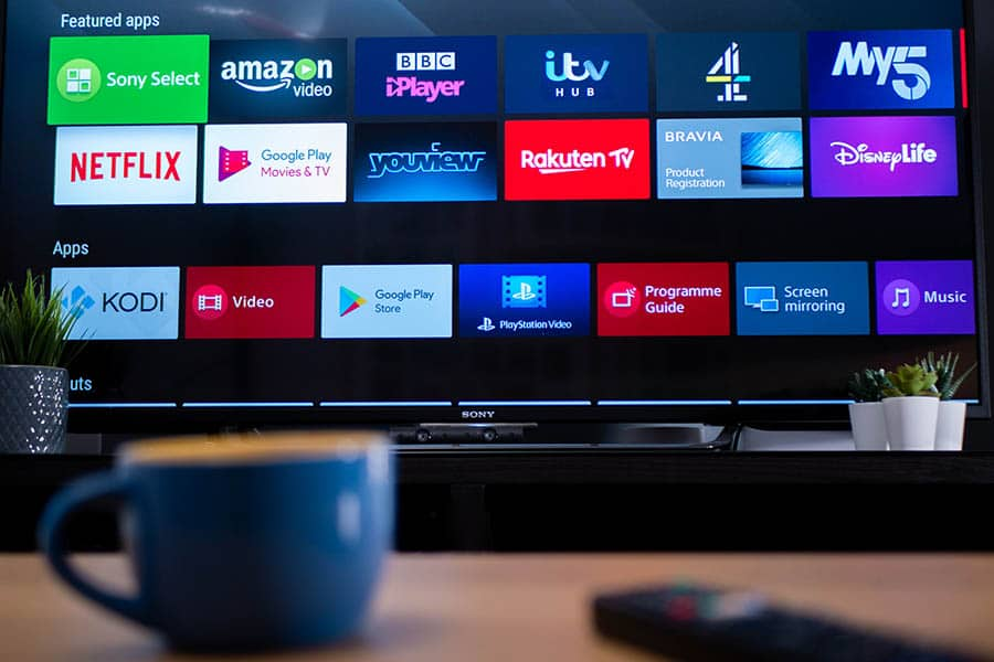 Get internet on TV even without an internet-ready TV